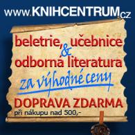 Internetove knihkupectvi KNIHCENTRUM.cz