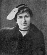 Edith Soedergranová