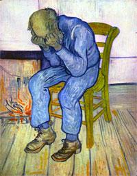 Vincent van Gogh - Před branami věčnosti